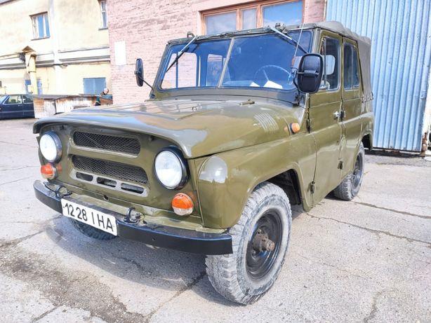 Продається УАЗ 3151 /// Після відновлення / ГАЗ