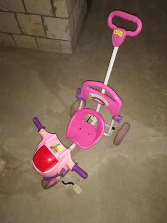 rower  rowerek   trójkołowy dla dzieci.