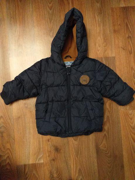 Продам куртку-демисезонная
