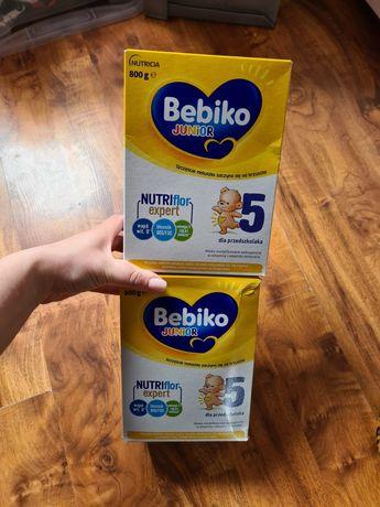 1200 g bebiko 5 mleko