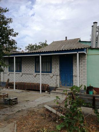 Продам дом в селе Станислав