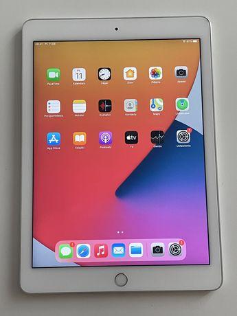 iPad Air 2 64GB wifi, silver, jak nowy, bayeria 98% pojemnosci