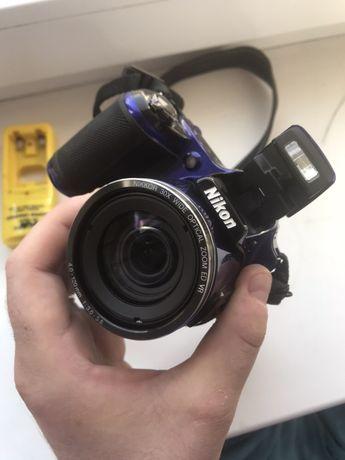 Продам фотоаппарат Nikon L820