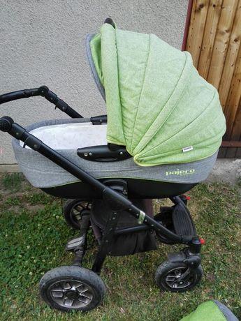Wózek Adamex Pajero