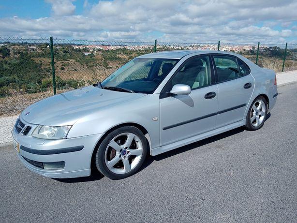 Saab 9.3 Vector Sport Sedan