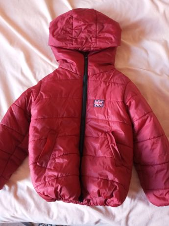 Продам куртку весна-осень .