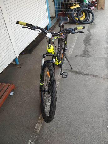 Горный велосипед, Титан Порше, колеса 29