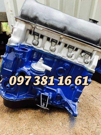 Мотор Ваз 2103 Двигатель На жигули 2101 21011 2105 2106 2107 2121 цепь