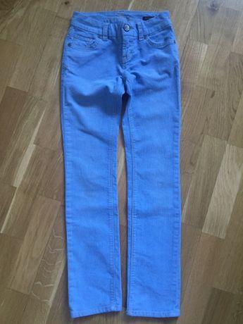 IT STARLET джинсы вельветовые состояние новых 7-8 лет рост 122-128 см