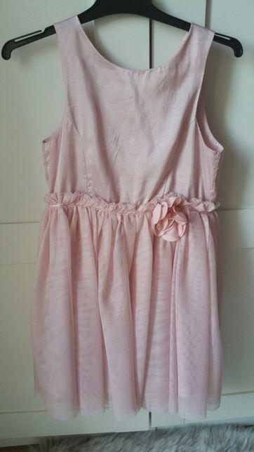 Sukienka 122 -128