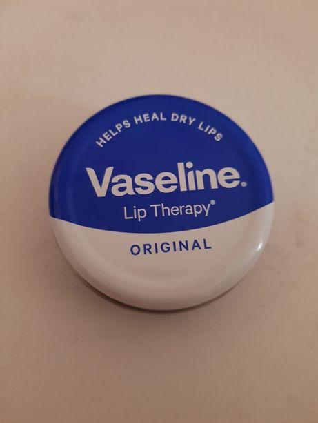 Balsam do ust Vaseline 20g