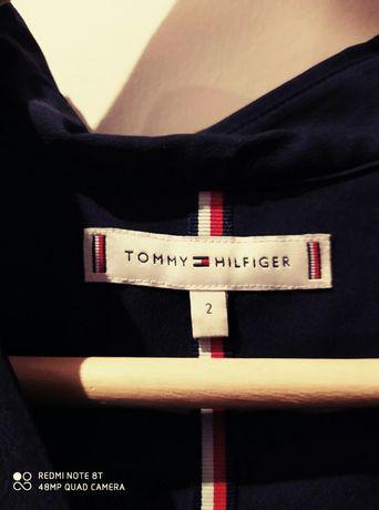 Bluzka damska firmy Tommy Hilfiger