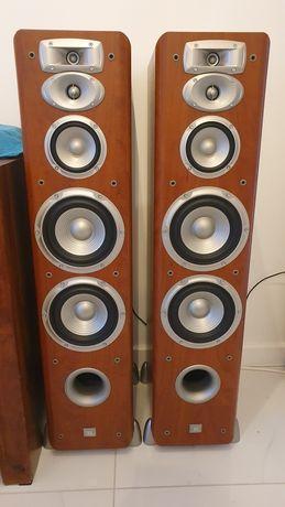 Kolumny JBL Studio L880 / zestaw 7.1 - L890, L810, LC1, L8400P