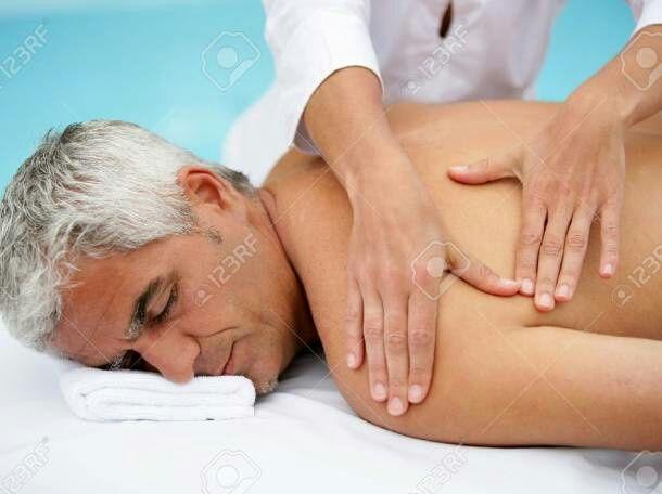 Profesjonalny masaz calego ciala  w gabineci - mozliwosc dojazdu