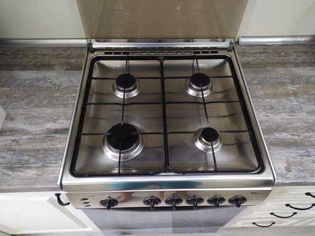 Kuchnia gazowa, piekarnik ARDO C640 NOWE CZĘŚCI