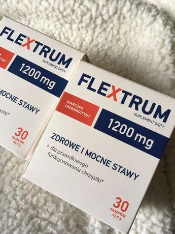 Flextrum suplement diety stawy chrząstka kolana siarczan chondroityny