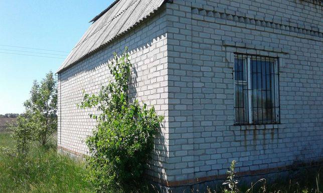 Дом в селе Дружелюбовка Вольнянского района