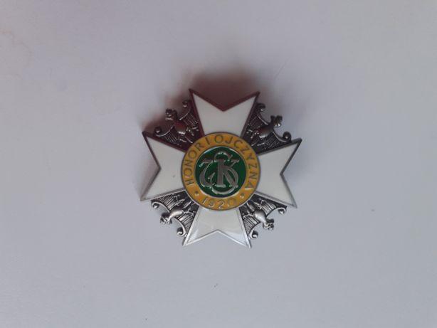 Odznaka kawalerji