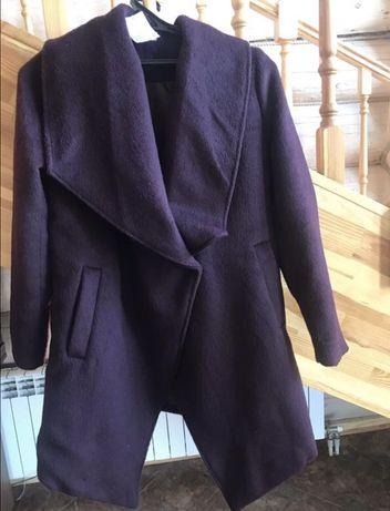 Пальто H&М,новое