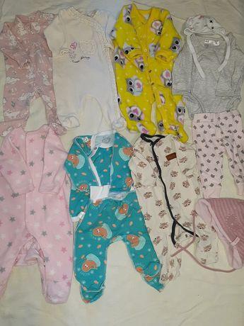 Слип пакет вещей для новорожденного пакет речей для новонародженного