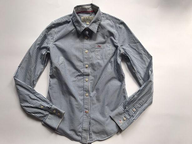 Jack Wills damska koszula w paski 38