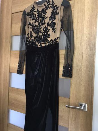 Sukienka wieczorowa z Lou
