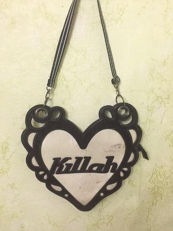 Сумка Killah