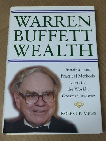 Livro Warren Buffet - Wealth