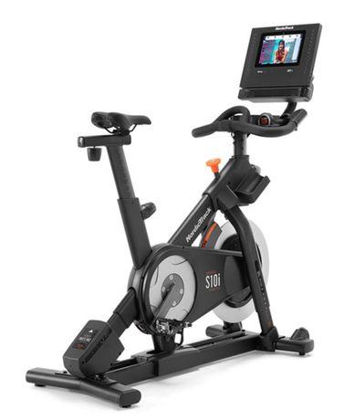 Bicicleta ciclismo indoor NordicTrack Commercial S10i Studio