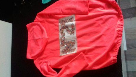 Dluga bluza 146/152