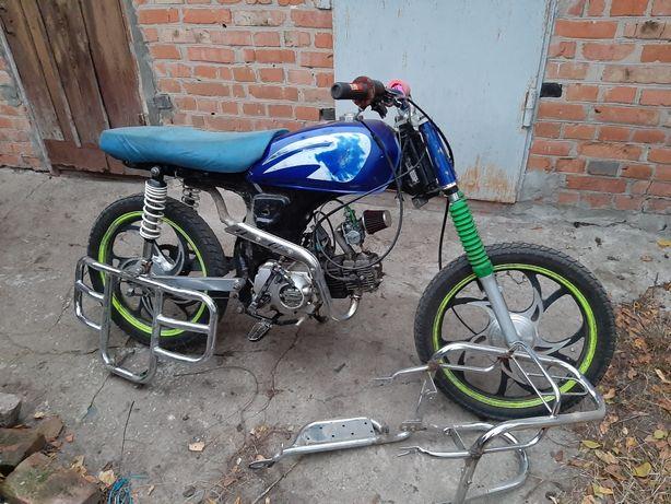 Альфа 110 alpha 110 cc