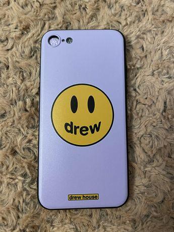 Case iPhone 7, Drew Justin Bieber