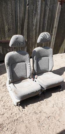 Fotel tylny fotele prawy lewy tył VW sharan seat kia opel