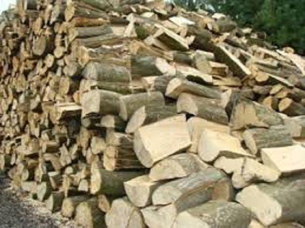 Drewno opałowe/kominkowe dostępne od ręki !
