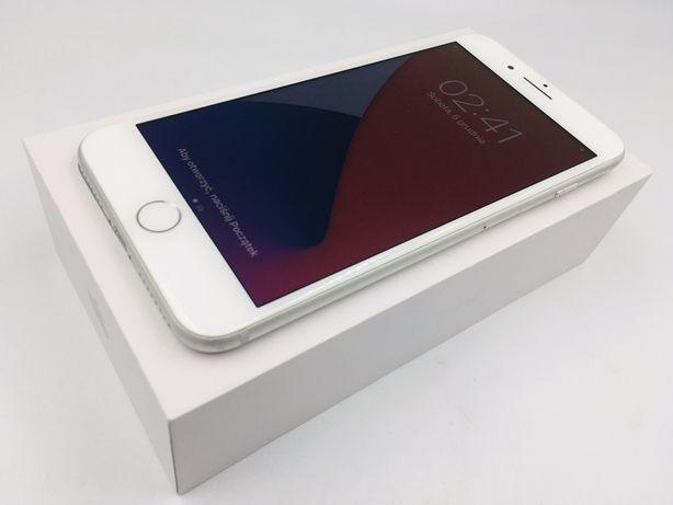 iPhone 8 PLUS 256GB SILVER • PROMOCJA • GWAR 1 MSC • AppleCentrum