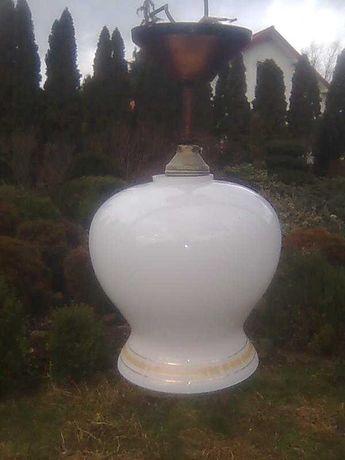 Stara Lampa wisząca żyrandol
