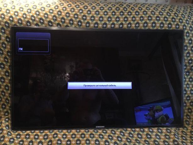 Телевизор Smart TV Samsung UE40D6530WSXUA диагональ 40 дюймов