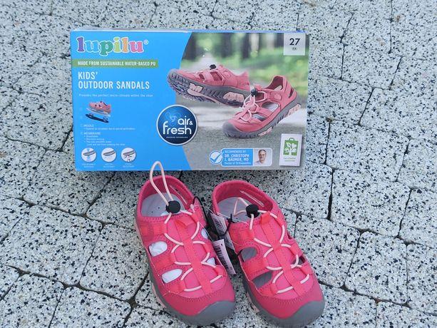 Buty dla dziewczynki 27