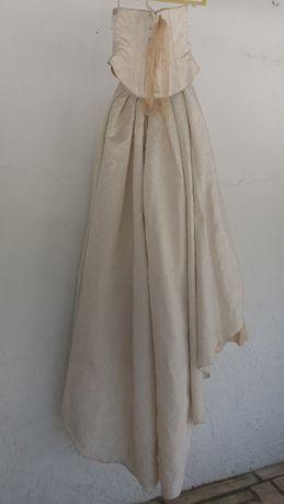 Vestido de Noiva tamanho M
