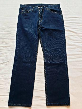 Spodnie Jeansowe JEANSY HUNTER DENIM 36/32