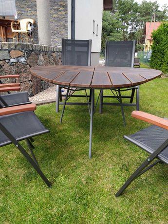Stół ogrodowy ,na taras