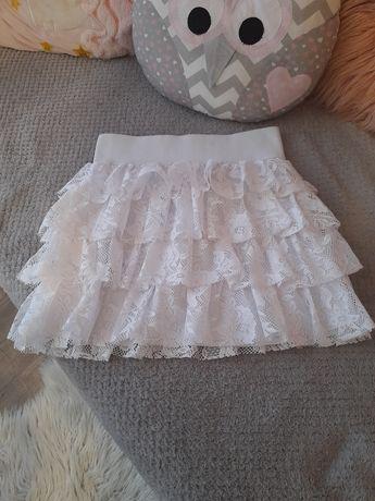 Spódnica koronkowa KappAhl 170
