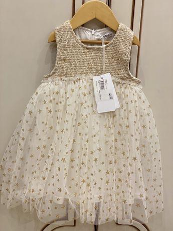 Платье для девочки Gaialuna