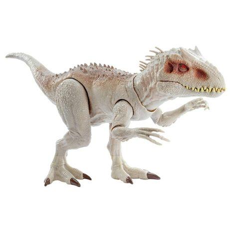 Динозавр индоминус рекс jurassic world indominus rex