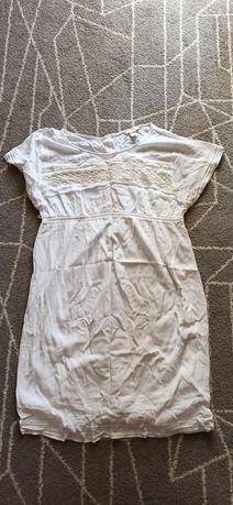 Sukienka h&m ciazowa