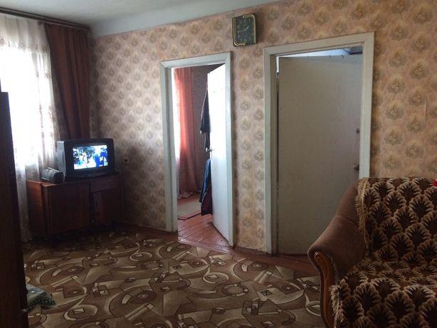 Продам 4-ох комнатную квартиру на Верхней Полевой
