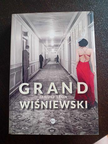 Grand. J. L. Wiśniewski. Książka