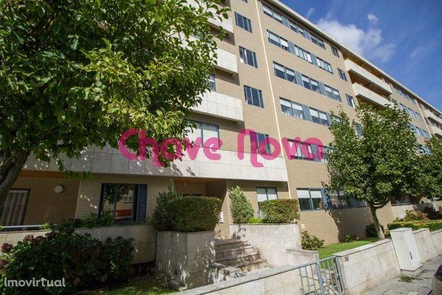 T3+1 na Maia (Altos) - Condomínio Fechado Premium
