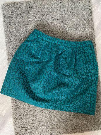 Spódnica mini H&M