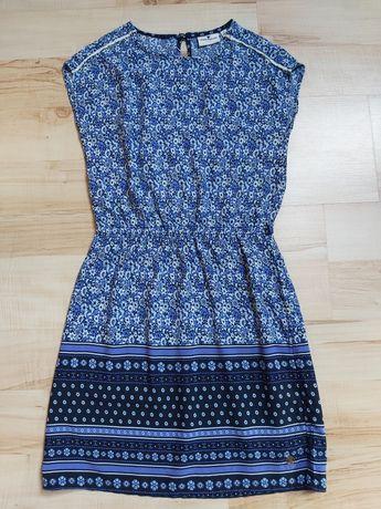 Sukienka Tom Tailor rozm. 140